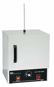 0.7 Cubic Ft Steel Door Incubator, 10-180E by Quincy Lab