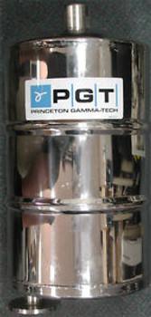PGT Princeton Gamma-Tech Cryo-Tank  Filter 16 x 9