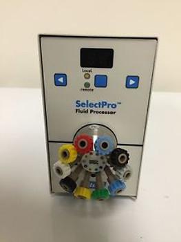 Alltech SelectPro Fluid processor