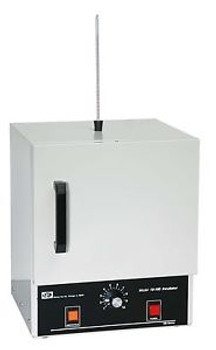 0.7 Cubic Ft Steel Door Incubator Quincy Lab 10-180AE In Stock