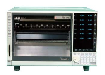 Buy - HP MOSELEY AUTOGRAF 2DR-2 X-Y RECORDER PLOTTER HP