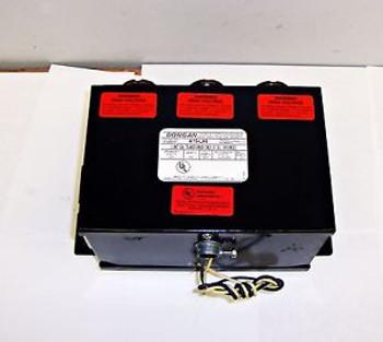 #SLS1B19 New Dongan Transformer Cat-A15-LA6 Primary Volts-120     13391ELL