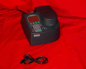 Thermo Electron Genesys 10Vis 10-Vis Spectrophotometer