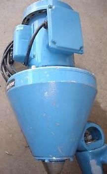 Chemineer inc Mixer , Model 5JTO-0.33 , 1/3 Hp