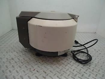 IEC CENTRIFUGE CENTRA CL-2, 120 VAC, 4 AMPS, 60 HZ