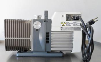 The Precision Scientific P100 P-100 Dual Stage Rotary Vane