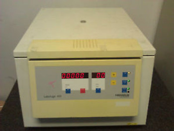 THERMO SCIENTIFIC Heraeus Labofuge 400 Refrigerated Centrifuge