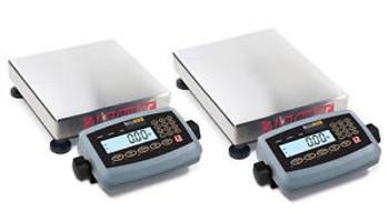 120 LB x 0.02 LB (200 LB) Ohaus D71P60HL5 Defender Low Profile 16 X 20 Scale