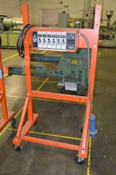 6 Zone Incoe Hot Runner (Temperature Controller ) 3214-BRA