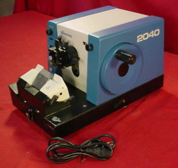Leica Reichert-Jung 2040 Autocut Rotory Microtome