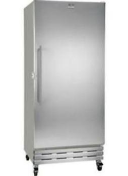 Kelvinator (KCBM180RQY) 18 cubic feet Reach-in Refrigerator
