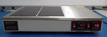 APS Gold-Flow GF-DL Dual Function Hot Plate