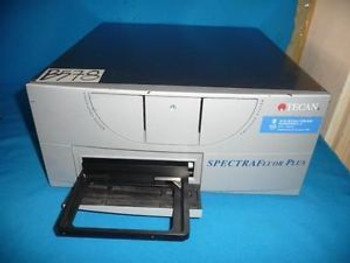 TECAN Spectra FLUOR Plus Microplate Reader