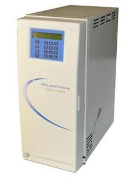 SELERITY TECHNOLOGIES SERIES 9000 POLARATHERM 115 VAC @ 10 AMPS 1200 WATTS