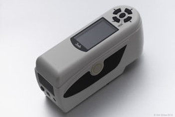 NH310 High Quality Portable Colorimeter ?8mm/?4mm Measuring Aperture Color Meter