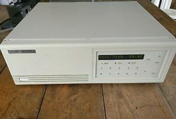 HP Agilent 89090A Peltier Temperature Controller Module / Cell & External Sensor