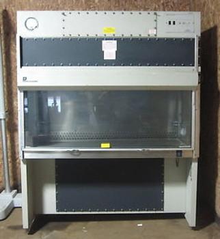 Forma Scientific Biological Safety Cabinet Model 1102