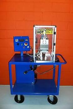 Custom Pneumatic Hot Stamp Press