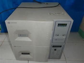 Antek 7090N Nitrogen Detector C