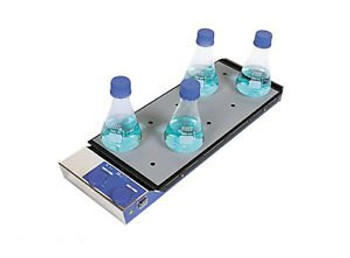 IKA RT10 IKAMAG Multistation Magnetic Hotplate Stirrer, 10 Place, 2930501