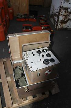 CUBIC CORPORATION ELECTROTAPE ELECTRO TAPE DM-20