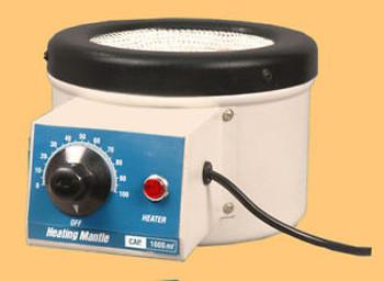 HEATING MANTLE- lab equipment--25000ml  Labs Heating Mantles 3B666