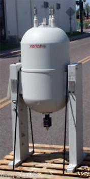 Varian 200/51 Gemini NMR Spectrometer Magnet 958220-05