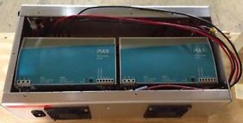 Tecan EVO Power Supply Dual unit, 100 watt for EVO 150/200.  12010191