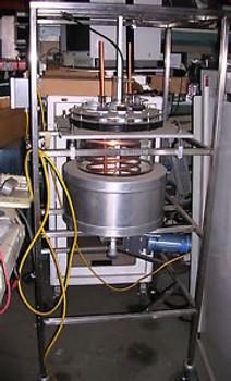 Glas-Col TM118 Thermal Reactor, Chemical Reaction System, Fermenter BIG