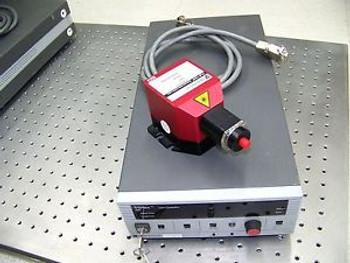 NEW FOCUS ECDL VORTEX 6000 TLM7000 775 nm Laser