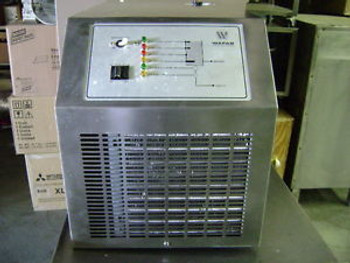1889  Wafab WHRV-2212-111-134A Temperature Controlled Circulator
