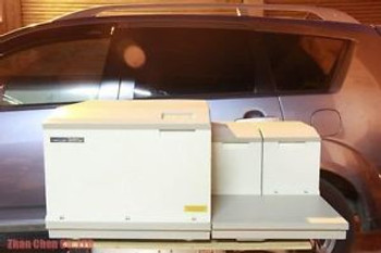 PERKIN ELMER FT-IR Spectrometer Spectrum 2000
