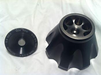 Beckman Ultracentrifuge Rotor TLA 100.4