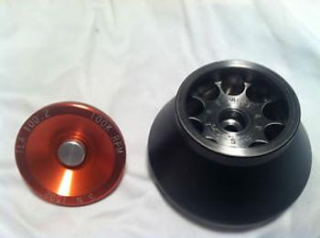 Beckman Ultracentrifuge Rotor TLA 100.2