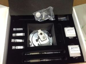 Complete Michrom Bioresources CAPTIVESPRAY for AB Sciex LCMS Bruker
