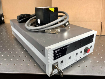 Focus TLB-7004 635nm Tunable External-Cavity Diode Laser ECDL w/Vortex 6000