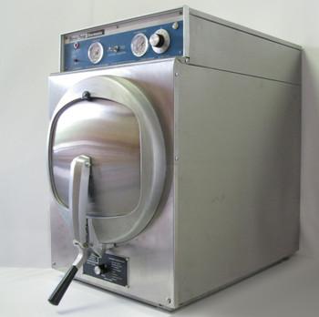 Market Forge STM-E Sterilmatic Autoclave Sterilizer