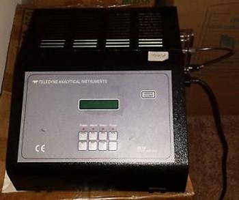 Teledyne 9070 Oxygen monitor sensor meter analyzer