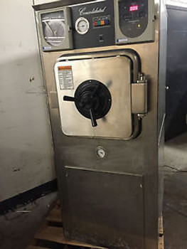 Consolidated Stills and Sterilizers SSR-2A-PB Sterilizer 110V