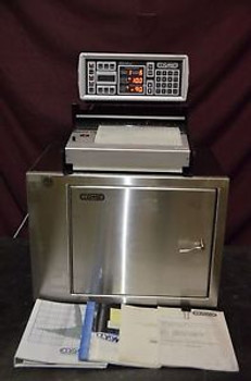 Cryomed 1010 Controlled Rate Freezer System & 2700-C Chamber 6100 Chart Recorder