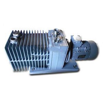 Alcatel 2063CP Rotary Vane Pump PFPE