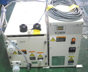 KOMATSU AIC-7-12-T1 Temp Controller // A1H-124QS-T4