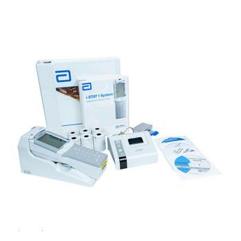 Abbott i-STAT 1 System Handheld Blood Hermatology Analyzer System
