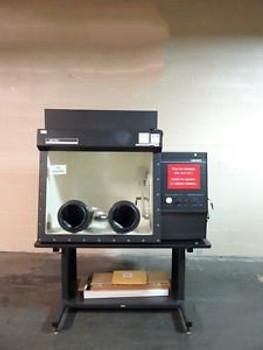 LABCONCO GLOVE BOX, MODEL 50650 (41070)