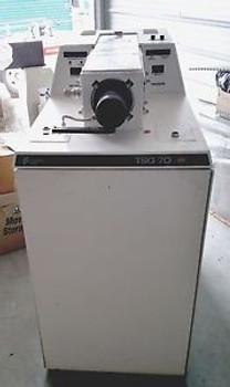 Finnigan MAT TSQ 70 Mass Spectrometer w/ spare quadrupoles