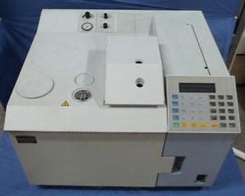 Perkin Elmer AutoSystem XL Gas Chromatograph