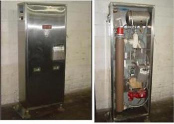 GROEN ELECTRIC HOT WATER HEATER - 66195