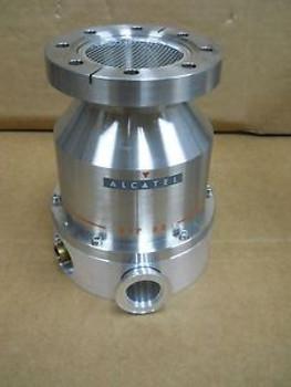Alcatel ATP-80 Turbo Pump