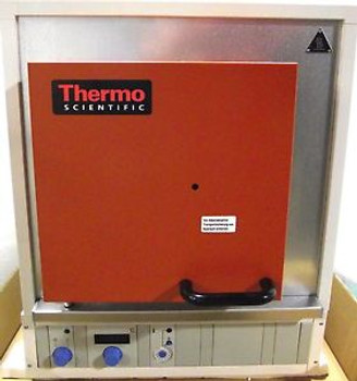 New-in-Box Thermo Scientific M110 51010272 Muffle Furnace 1100C 6-mo Warranty