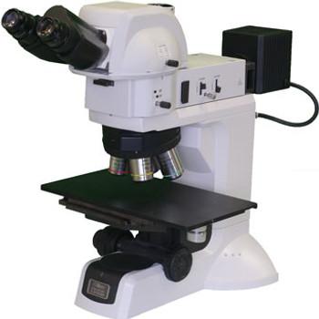 Nikon LV150 Motorized Reflected Light Microscope